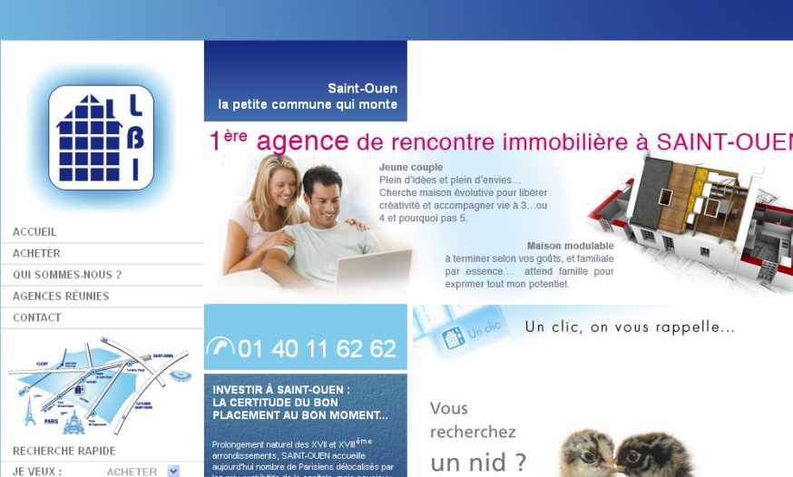 LBI Immobilier